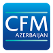 UEFA CFM Azerbaijan by KitApps, Inc.