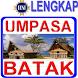 Umpasa Batak Toba Lengkap by Blog Penting Studio