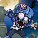 Zombie Blaze: Dead Invasion by CreativeJoy