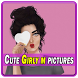 Cute Girly m Pictures 2017 by editor photo effects