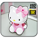 Kitty Wallpapers Hello