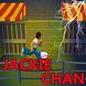 Hint Jackie Chan Stunmaster : 2017 by Adipati.inc
