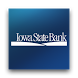 Iowa State Bank Mobile Banking by Fiserv Solutions, Inc.