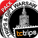 Trips&Gift Warsaw by MobileLife Sp. z o. o.
