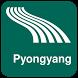Pyongyang Map offline