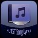 NU'EST Song&Lyrics by Rubiyem Studio