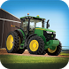 Forage Tractor Farm Simulator by SG - Mobile Games