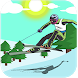 Zig Snow Ski