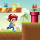 Super Jabber Boy Adventures by MagicSnapPics