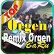 Orgen Tunggal Remix Nontstop by Putra Apps