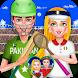 Pak India Wedding Love Story Games