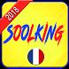 Soolking musique 2018 by zinox1007