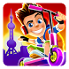 Skyline Skaters by Tactile Entertainment