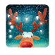 Santa Christmas Countdown by Cookie Brain Media