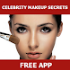 Apply Makeup Like Celebrities by Classic Books