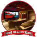 Home Theater Design by dezapps