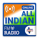 All Indian Radio FM Channel India FM Stations Live by The Indian Apps