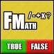 Brain training - Fast Math by Tobia Calenda