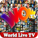 WOW TV - Streaming Online TV by KangHen_App
