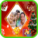 Christmas Photo Frame Maker by MobyApps Nation
