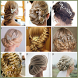 Hairstyles Easy Step by Step by Fashion Gallery