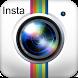 Insta Timestamp Camera Pro by Yubin Chen