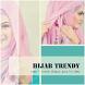 Hijab Trendy : Tutorial Hijab Trendy Masa Kini by Frozz LLD.