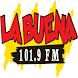 KLBN 101.9 La BUENA Fresno by LotusFresno
