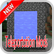Teleportation Mods For MCPE by Pngsoftware