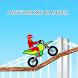 Motorbike Ranger by motoser