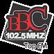 Radio BBC 102.5Mhz Top FM
