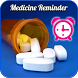 Medicine Reminder Alarm by Shasa Softech