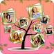 Tree Collage Photo Maker by Unique Collection Apps