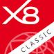 CAS genesisWorld x8 Classic by CAS Software AG