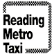 FIND A TAXI READING METRO TAXI by Digital Dispatch Systems Inc.