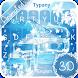 Live Piano Forest Theme&Emoji Keyboard by Fun Emoji Theme Creator