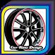 Car Rims Design by bbsdroid