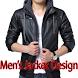 Men's Jacket Design by khatami