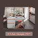 Kitchen Designs 2017 by Arroya Apps