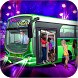 Christmas Party Bus Driver by FUN CRAFT STUDIOS