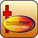 POWERPOiNT International by POWERPOiNT International