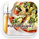 Pizza Recipes Guide by Harwell Publishing