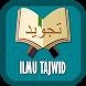 Belajar Ilmu Tajwid by Dendroid