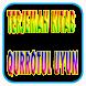 Kitab Qurrotul Uyun by Diamond City Studio