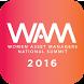 WAM 2016 by EventMobi