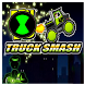 Ben Truck Smash 10 by 4 Free Games