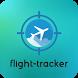 Flight-Tracker by Frontdesk