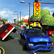 Toon City Crossy Road by 3D GAMAX
