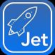 Jet — заказ такси!