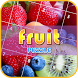 Fruit Slide Puzzle by HuynhTho